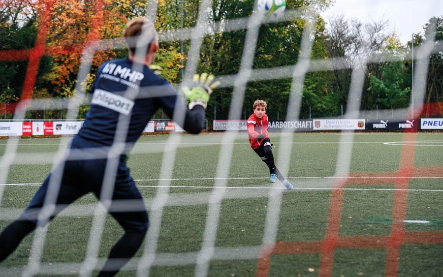 galeriebild fussball akademie 07 - Fußball-Akademie