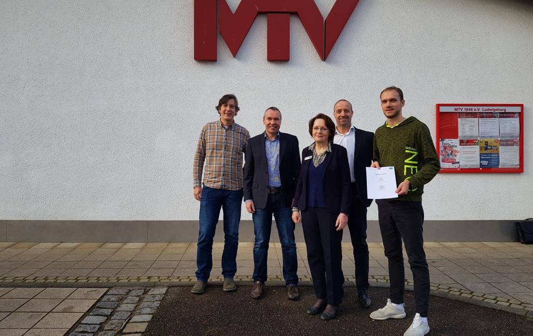 MTV und AOK fördern gemeinsam Gesundheitsbewusstsein bei Kindern