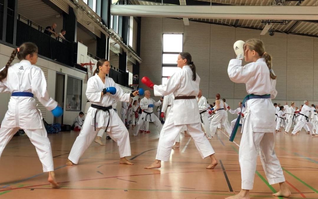 Karate 0 - Karate