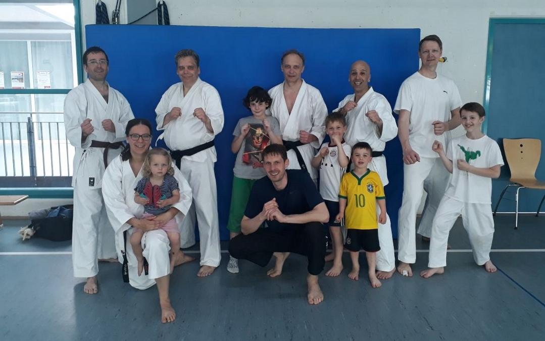 Karate 1 - Karate
