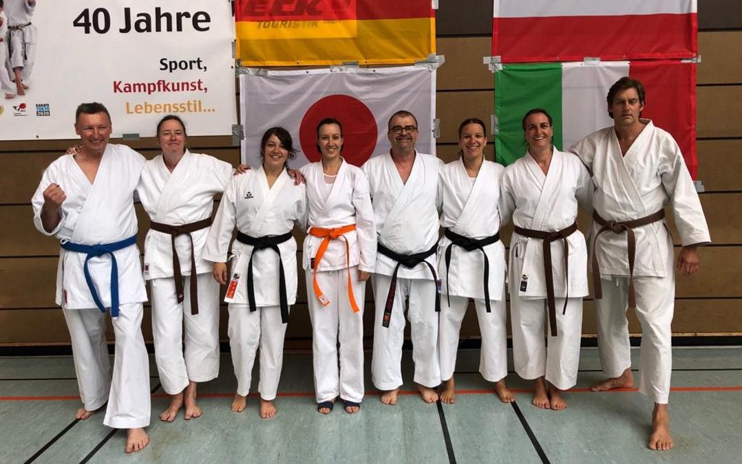 Karate 10 - Karate