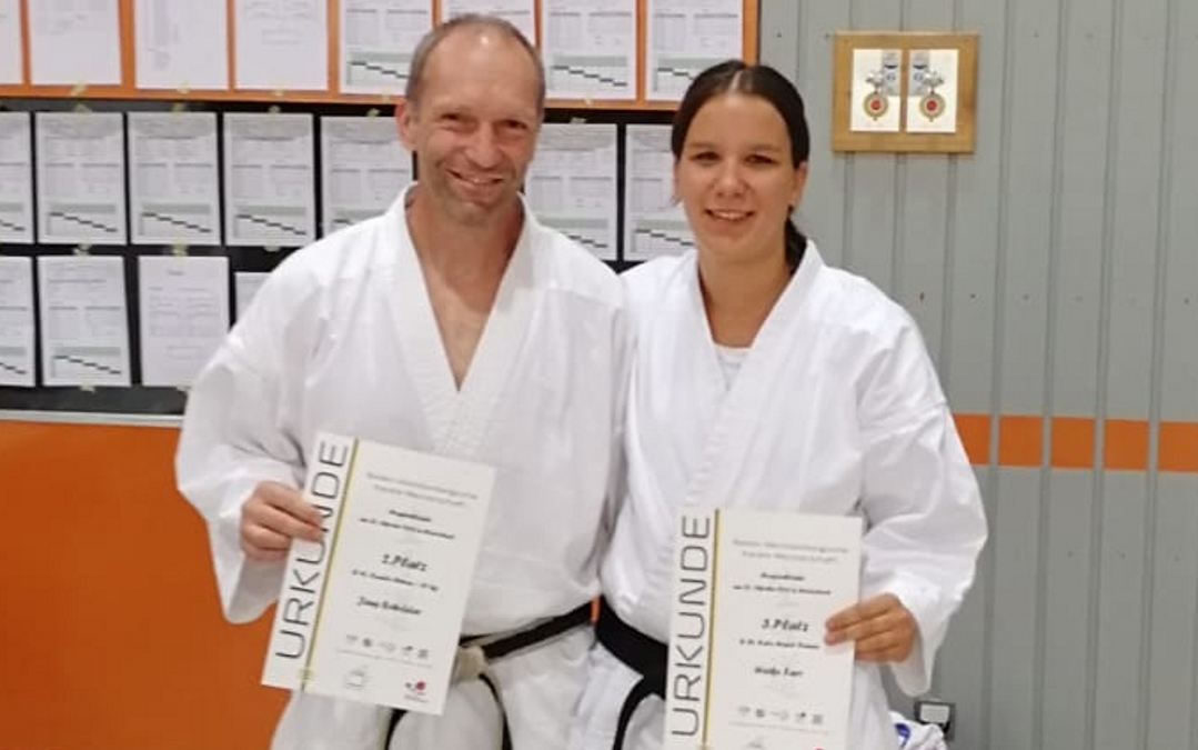 Karate 11 - Karate
