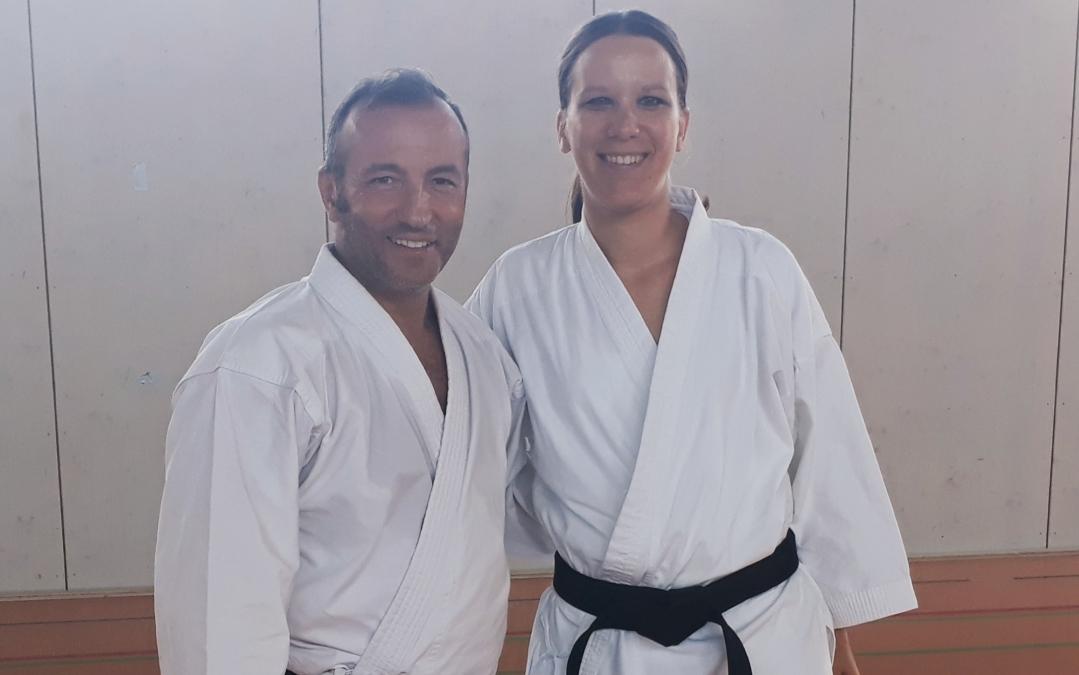 Karate 4 - Karate