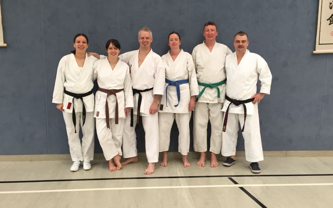 Karate 5 - Karate