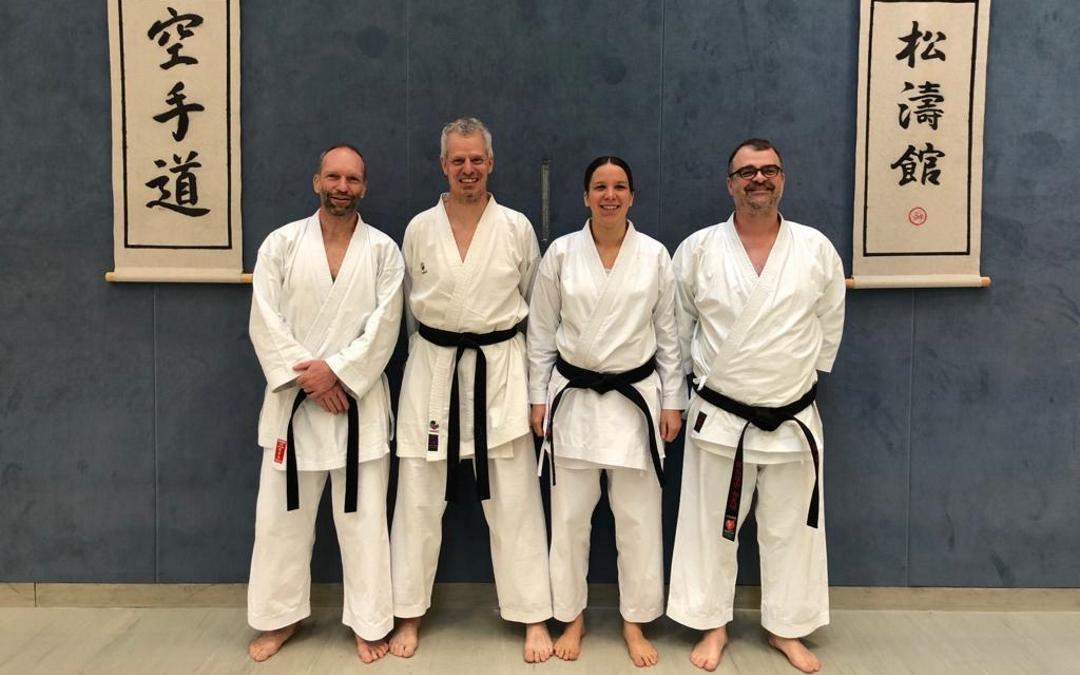 Karate 7 - Karate