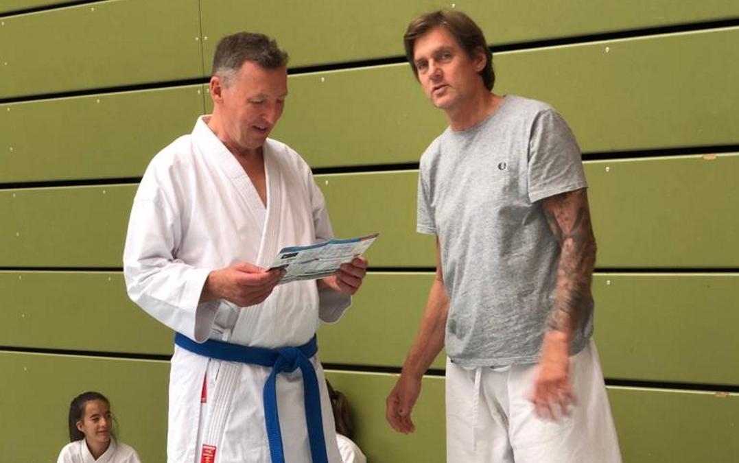 Karate 8 - Karate