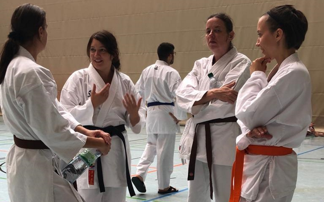 Karate 9 - Karate