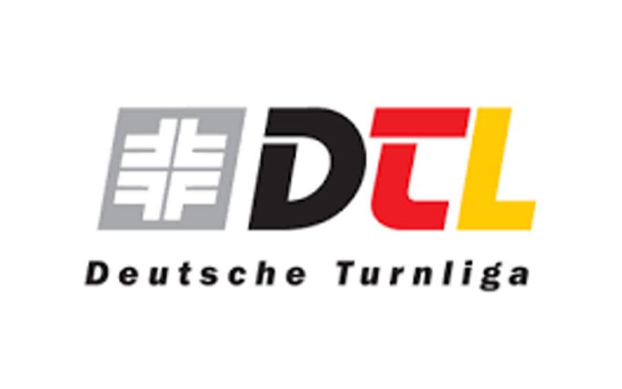 logo deutsche turnliga - Gerätturnen
