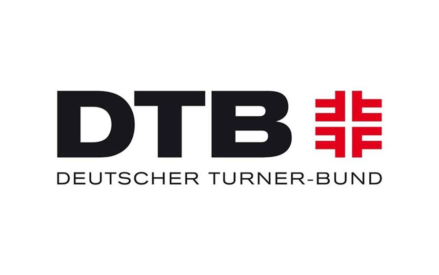 logo deutscher turner bund - Gerätturnen