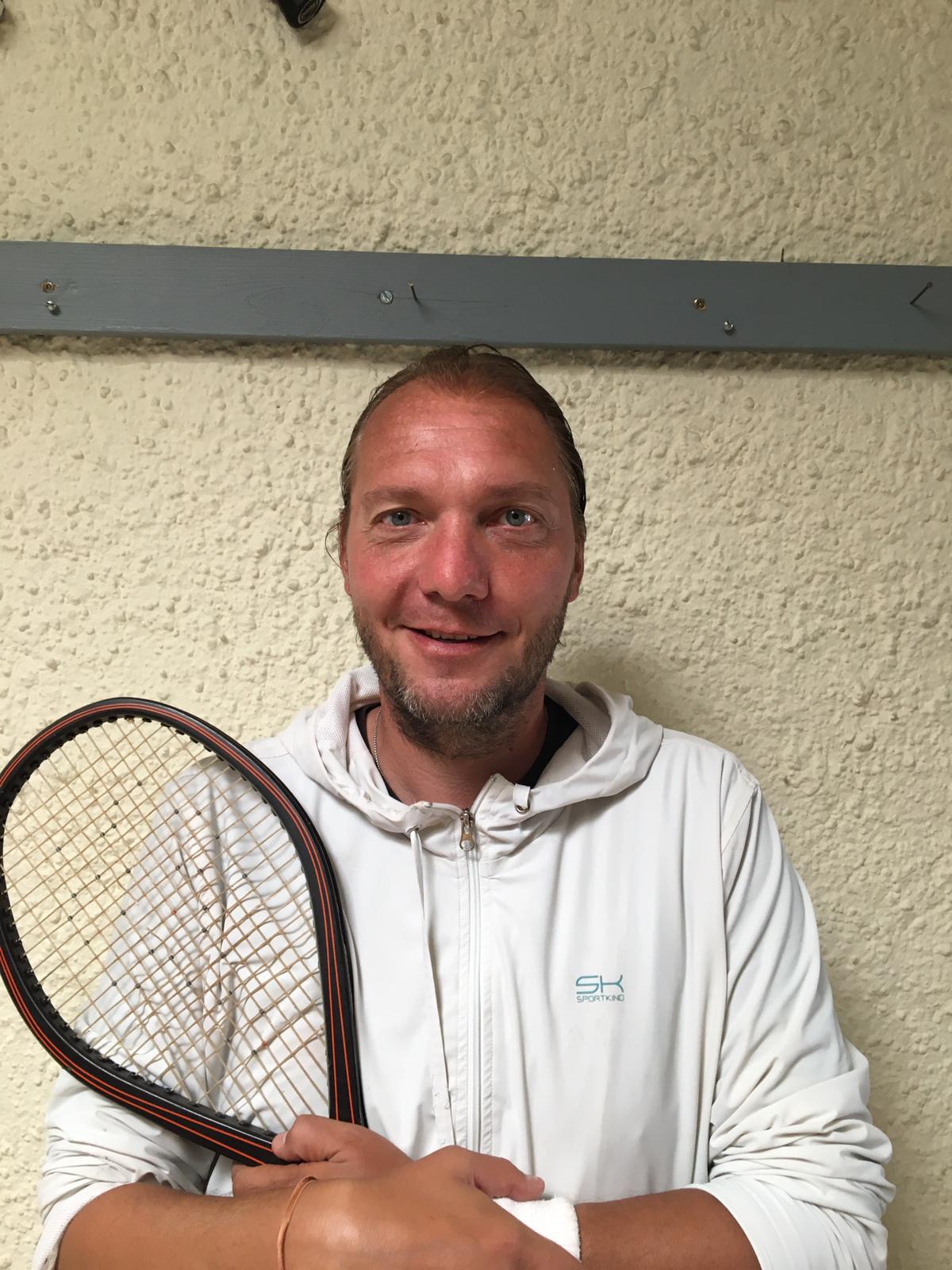 Unknown - Tennis-Camp
