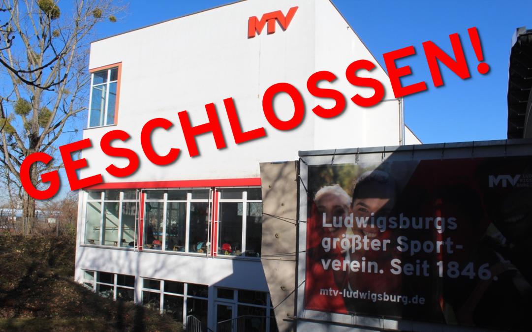Notbremse für den Landkreis Ludwigsburg