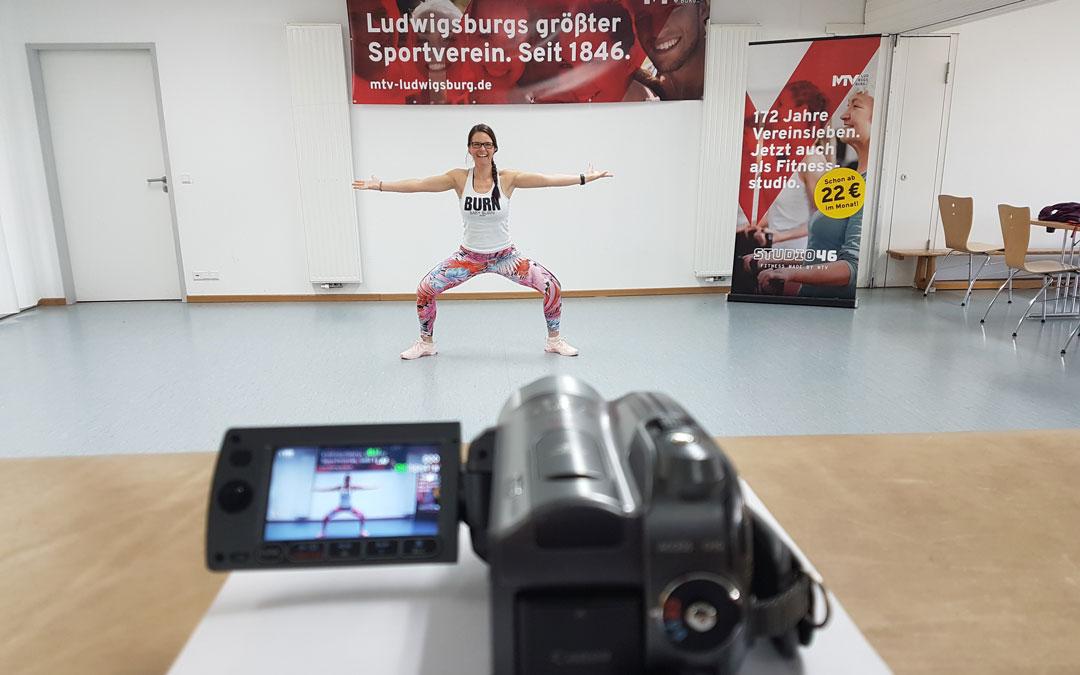 projektbild mtv at home - Online-Training