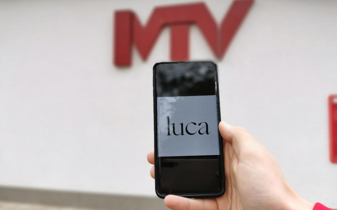Neu beim MTV: Kontaktnachverfolgung mit der Luca-App