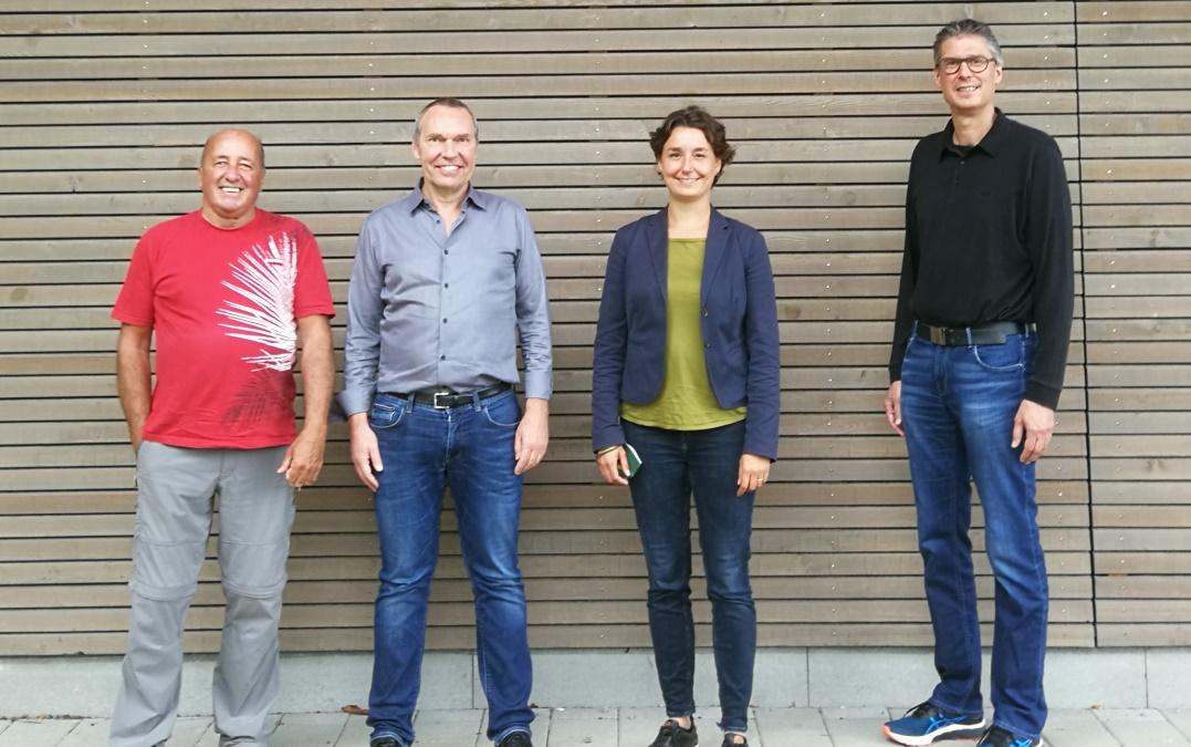 Sportverein trifft Politik: Teil 4